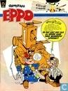 Comic Books - Agent 327 - Eppo 42