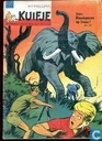 Strips - Dan Cooper - Kuifje 42