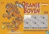 """B001061 - McDonald's """"Oranje Boven"""""""