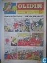 Comics - Olidin (Illustrierte) - Olidin 5