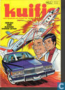 Comic Books - Kuifje (magazine) - Verzameling Kuifje 153