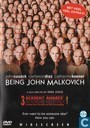 DVD / Video / Blu-ray - DVD - Being John Malkovich