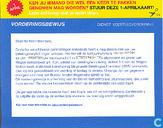 B050088 - Vorderingsbewijs