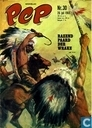 Comic Books - Argonautjes, De - Pep 30