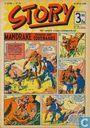 Comic Books - Mandrake the Magician - Nummer  54