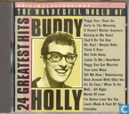 The wonderful world of Buddy Holly