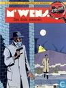 Bandes dessinées - Mr Wens - Zes dode mannen
