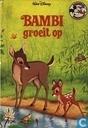 Bambi groeit op