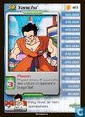 Yamcha (level 4)