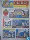 Comic Books - Olidin (tijdschrift) - 1963 nummer  10