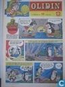 Strips - Olidin (tijdschrift) - 1963 nummer  10