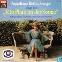 """Anneliese Rothenberger singt für """"Ein Platz ander Sonne"""""""