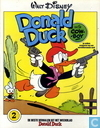 Comic Books - Donald Duck - Donald Duck als cowboy