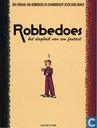 Comic Books - Spirou and Fantasio - Robbedoes - Het dagboek van een fantast