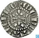 France 1290 Maine deniers