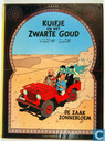 Bandes dessinées - Tintin - De zaak Zonnebloem + Het zwarte goud