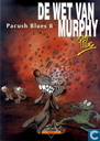 Comic Books - Pacush Blues - De wet van Murphy