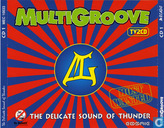 MultiGroove - The Delicate Sound Of Thunder