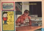 Comic Books - Heintje jeugdkrant (tijdschrift) - Heintje jeugdkrant 3