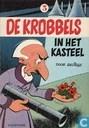 Strips - Krobbels, De - De Krobbels in het kasteel
