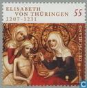 Thuringia, Elizabeth von 1207-1231