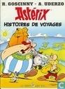 Astérix histoires de voyages