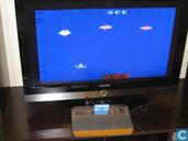 Video games - Atari 2600 - Air Raid