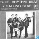 Blue rhythm beat