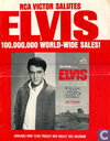 RCA Victor Salutes Elvis (100,000,000 World-Wide Sales)
