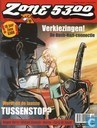 Bandes dessinées - Bush-Nazi connectie - 2004 nummer 1