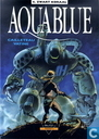 Comic Books - Aquablue - Zwart koraal