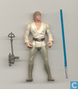 Luke Skywalker (With Grappling-Hook Blaster and Lightsabre)