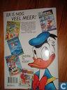 Comic Books - Donald Duck Extra (magazine) - Donald Duck extra avonturenomnibus 15