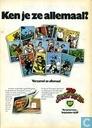 Comic Books - Ambrosius - Pep 22