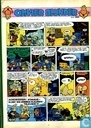 Comic Books - Agent 327 - Pep 33