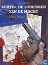 Bandes dessinées - Coulisses du pouvoir, Les - Het dossier Washford
