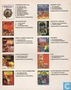 Comic Books - Jacopootjes, De - De Jacopootjes en de wilde hengst
