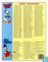 Strips - Donald Duck - Donald Duck als lijfwacht