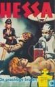 Comics - Hessa - De prachtige bruten