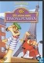 Uit eten met Timon & Pumbaa