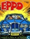 Comic Books - Cori de scheepsjongen - Eppo 6