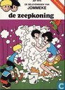 Comic Books - Jeremy and Frankie - De zeepkoning