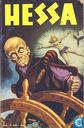 Comic Books - Hessa - De beul van Leiden