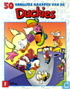 Comic Books - Donald Duck - 50 Vrolijke grappen van de Duckies