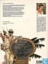 Bandes dessinées - Capitaine Sabre - De vlucht van de pelikaan