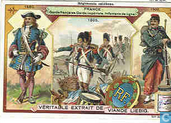 Berühmte Regimenter