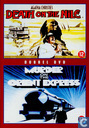 DVD / Video / Blu-ray - DVD - Death on the Nile + Murder on the Orient express