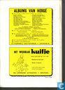 Bandes dessinées - Kuifje (magazine) - Verzameling Kuifje 153