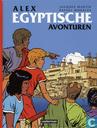 Strips - Alex [Martin] - Egyptische avonturen