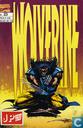 Comics - Wolverine - CYBER! CYBER! Fonkel fel!